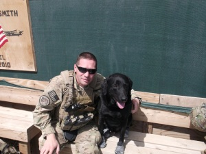 Sgt. Jon S. and